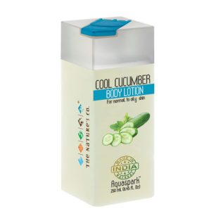 COOL CUCUMBER BODY LOTION
